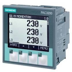 Siemens 7KM2112-0BA00-2AA0 SENTRON, mjerni uređaj, 7KM PAC3200