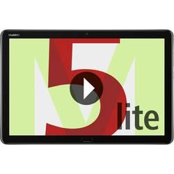 HUAWEI Mediapad M5 Lite Android-Tablični računalnik 25.7 cm(10.1 )32 GB WiFi Siva 1.7 GHz, 2.4 GHz Octa Core Android™ 8.0