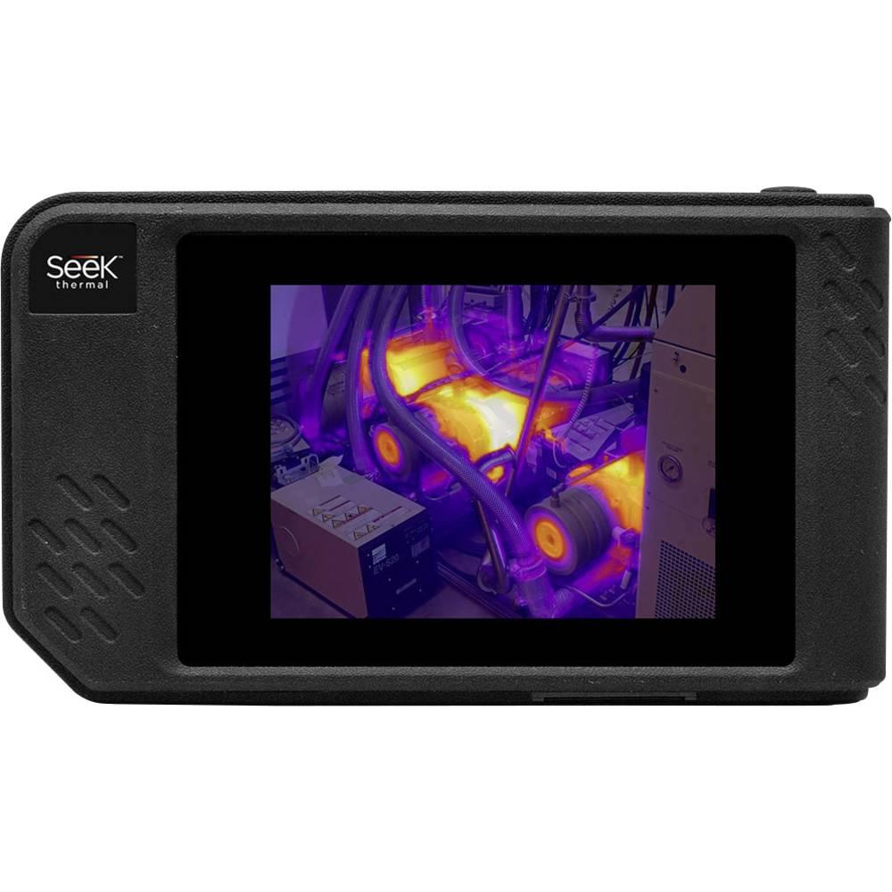 Seek Thermal Shot toplotna kamera -40 do +330 °C 206 x 156 piksel 9 Hz wifi