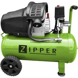 Zipper Pnevmatski kompresor 50 l 10 bar