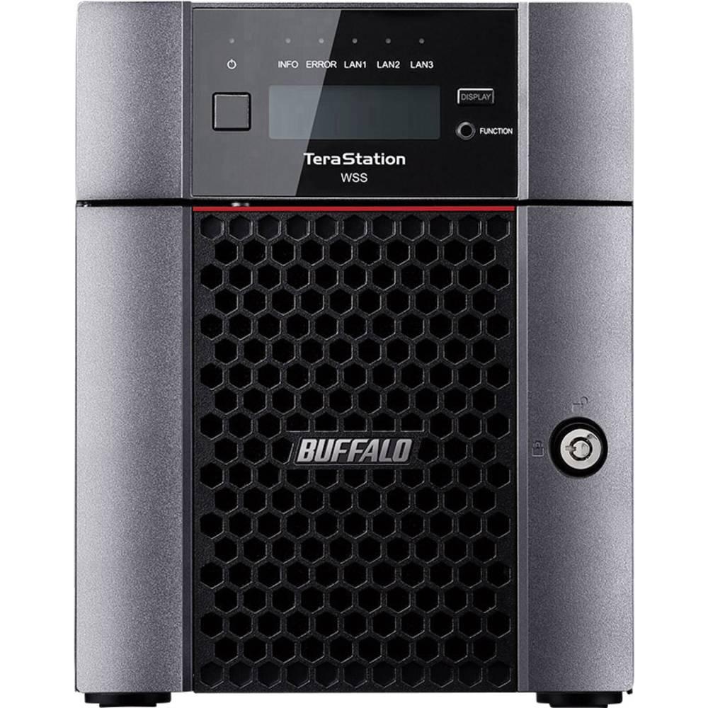 Buffalo TeraStation™ WS5420 WS5420DN32W6EU nas strežnik 32 TB