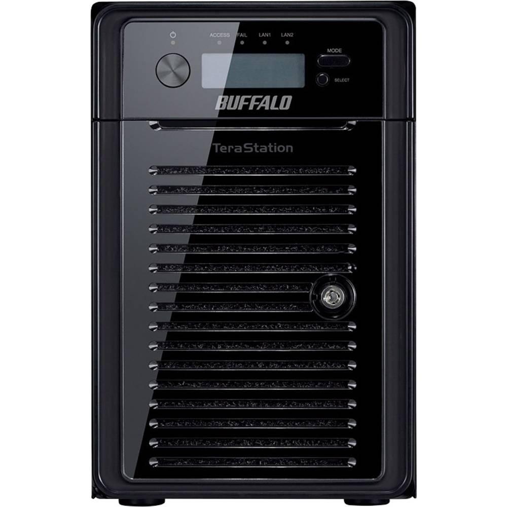 Buffalo TeraStation™ WSH5610DN6 WSH5610DN12S6EU NAS strežnik 12 TB