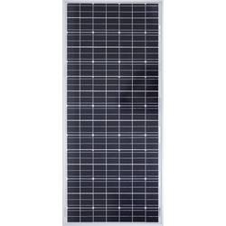Lilie SPL121 Monokristalni solarni modul 120 Wp 12 V