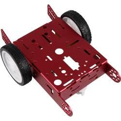 Joy-it roborsko podvozje komplet za sestavljanje robot04