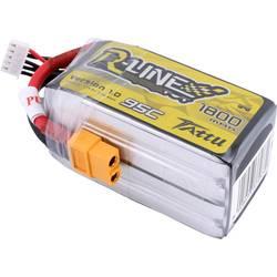 LiPo akumulatorski paket za modele 14.8 V 1800 mAh Broj ćelija: 4 95 C Tattu Softcase XT60