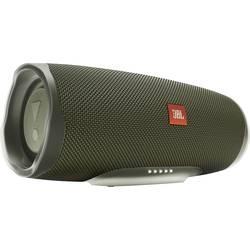 JBL Charge 4 Bluetooth® zvočnik Uporaba na prostem, Vodoodporen, USB Zelena