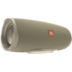 JBL Charge 4 Bluetooth® zvočnik Uporaba na prostem, Vodoodporen, USB Peščena