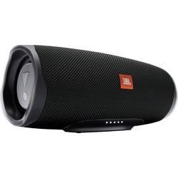 JBL Charge 4 Bluetooth® zvočnik Uporaba na prostem, Vodoodporen, USB Črna