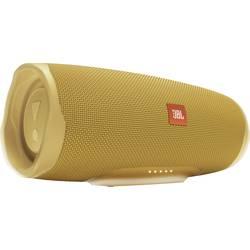 JBL Charge 4 Bluetooth® zvočnik Uporaba na prostem, Vodoodporen, USB Rumena