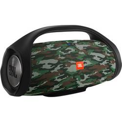 JBL Boombox Bluetooth® zvočnik Uporaba na prostem, Vodoodporen Kamuflažna