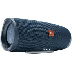 JBL Charge 4 Bluetooth® zvočnik Uporaba na prostem, Vodoodporen, USB Modra
