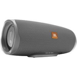 JBL Charge 4 Bluetooth® zvočnik Uporaba na prostem, Vodoodporen, USB Siva