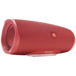 JBL Charge 4 Bluetooth® zvočnik Uporaba na prostem, Vodoodporen, USB Rdeča