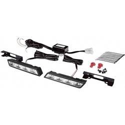 LED dnevne luči (Š x V x G) 160 x 23 x 30 mm OSRAM LEDDRL301 CL15 LEDriving® PX-5