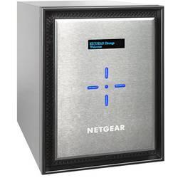 NAS strežnik 36 TB NETGEAR NETGEAR ReadyNAS 626X 6x6TB RN626XE6-100NES 6 Bay