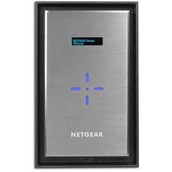 NAS strežnik NETGEAR NETGEAR ReadyNAS 628X 8-bay Diskless RN628X00-100NES 8 Bay