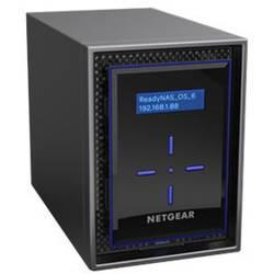 NAS strežnik NETGEAR NETGEAR ReadyNAS 422 2-bay Diskless NAS RN42200-100NES 2 Bay