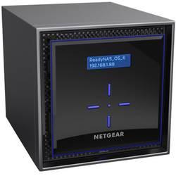 NAS strežnik 8 TB NETGEAR NETGEAR ReadyNAS 424 4-bay 4x2TB DS NAS RN424D2-100NES 4 Bay