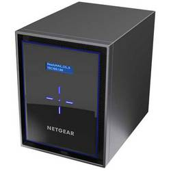 NAS strežnik 12 TB NETGEAR NETGEAR RN426D2-100NES RN426D2-100NES 6 Bay
