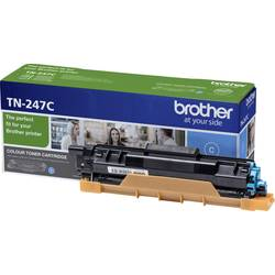 Brother toner TN-247C TN247C original cianova 2300 Strani