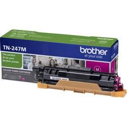 Brother toner TN-247M TN247M original magenta 2300 Strani