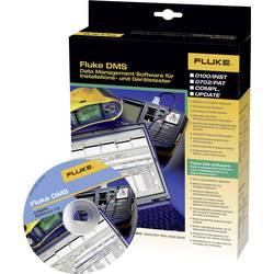 Fluke FLK-DMS COMPL Program za učenje Primerno za blagovno znamko (merilna oprema) Fluke Fluke 1653, Fluke 1654B