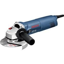 Kutna brusilica 125 mm 1000 W Bosch Professional GWS 1000 0601828800