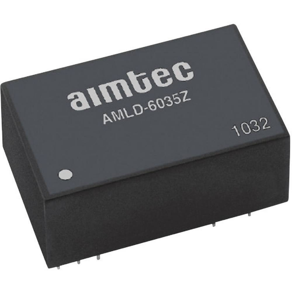 LED gonilnik 700 mA 57 V/DC Aimtec AMLD-6070Z delovna napetost maks.: 60 V/DC