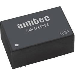 LED-driver 300 mA 57 V/DC Aimtec AMLD-6030Z Driftsspænding maks.: 60 V/DC