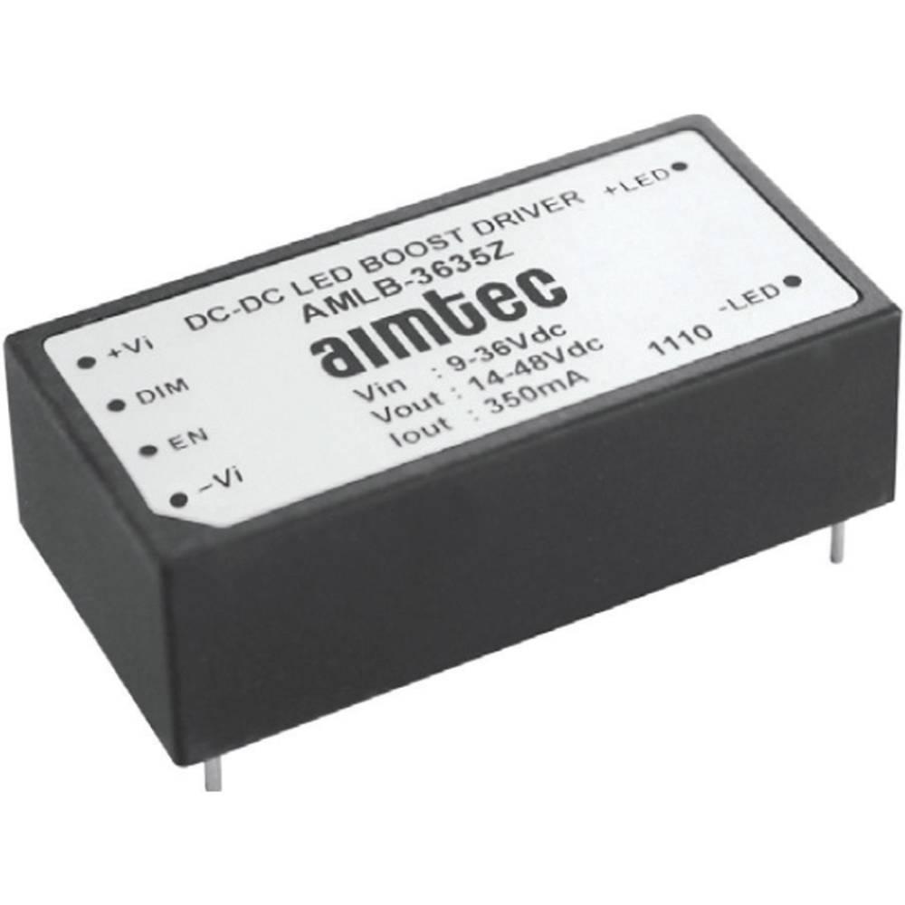 LED gonilnik 700 mA 48 V/DC Aimtec AMLB-3670Z delovna napetost maks.: 36 V/DC