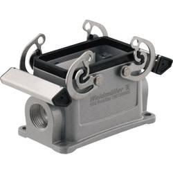 Konektorsko ohišje HDC HB10 SVU 2xM25 SET Weidmüller 1822000000 1 kos