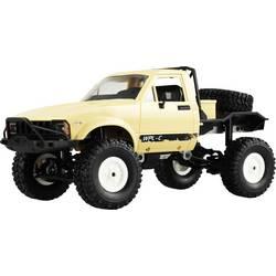 Amewi Pick-Up Truck s ščetkami 1:16 RC Modeli avtomobilov Elektro Terensko vozilo Pogon na vsa kolesa (4WD) Komplet za sestavlja