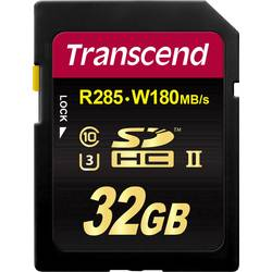 Transcend Premium 700S sdhc-kartica 32 GB Class 10, UHS-II, UHS-Class 3, v90 Video Speed Class