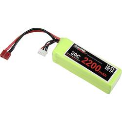 Pogonska baterija Primerno za: Reely Vector 65 1 KOS