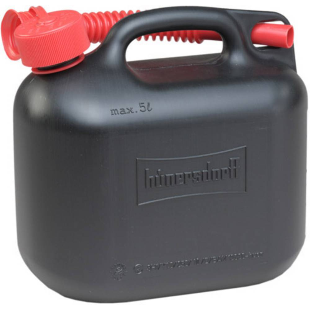 Alutec 811400 kanister za gorivo (D x Š x V) 247 x 147 x 265 mm 5 l