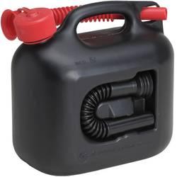 Kanister za gorivo Hünersdorff Premium 800300 (D x Š x V) 247 x 147 x 265 mm 5 l
