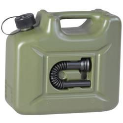 Kanister za gorivo Hünersdorff Profi 801000 (D x Š x V) 310 x 165 x 350 mm 10 l
