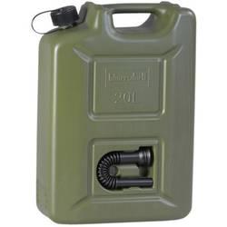 Kanister za gorivo Hünersdorff 802000 (D x Š x V) 495 x 165 x 350 mm 20 l