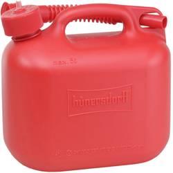 Kanister za gorivo Alutec 811560 (D x Š x V) 247 x 147 x 265 mm 5 l