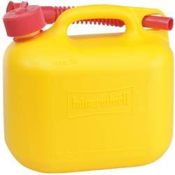 Kanister za gorivo Alutec 811570 (D x Š x V) 247 x 147 x 265 mm 5 l