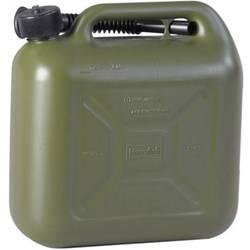 Kanistar za gorivo Alutec 812869 (D x Š x V) 324 x 164 x 333 mm