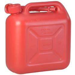 Kanister za gorivo Alutec 812873 (D x Š x V) 324 x 164 x 333 mm 10 l