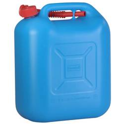 Kanister za gorivo Alutec 813550 (D x Š x V) 435 x 178 x 435 mm 20 l