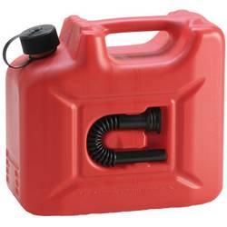 Kanister za gorivo Hünersdorff Profi 801060 (D x Š x V) 310 x 165 x 350 mm 10 l