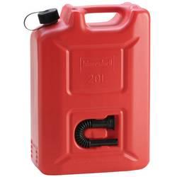 Kanister za gorivo Hünersdorff 802060 (D x Š x V) 495 x 165 x 350 mm 20 l