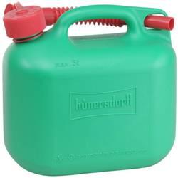 Kanister za gorivo Alutec 811590 (D x Š x V) 247 x 147 x 265 mm 5 l