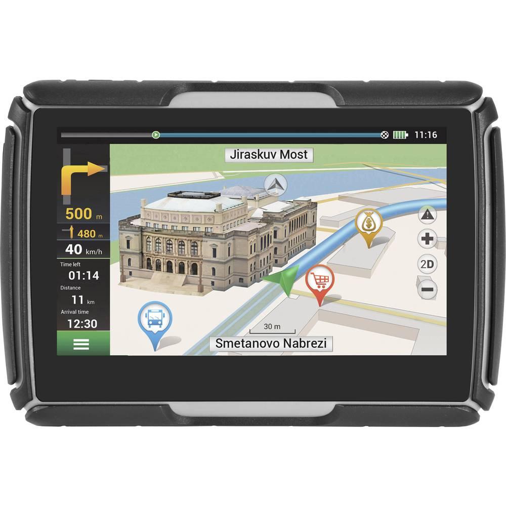 NAVITEL G550 navigacija 10.92 cm 4.3 palec evropa