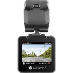 NAVITEL R600 avtomobilska kamera Razgledni kot - horizontalni=170 ° 12 V zaslon, mikrofon