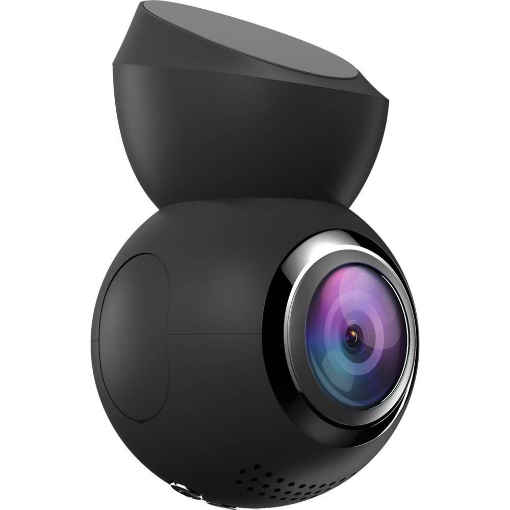 NAVITEL R1000 Avtomobilska kamera Razgledni kot - horizontalni=165 ° 12 V Mikrofon