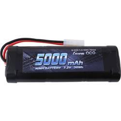Gens ace NiMh akumulatorski paket za modele 7.2 V 5000 mAh Število celic: 6 Palica Tamiya